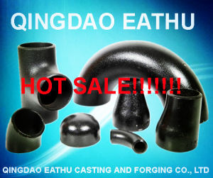 Carbon Steel Butt / Welding Pipe Fittings pictures & photos