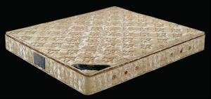 Pillow Topper Bed Mattress (P336) pictures & photos