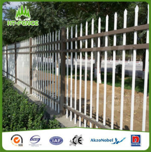 Steel Fence pictures & photos