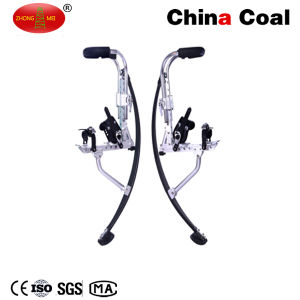 Adults Jumping Stilts From China Coal Group pictures & photos