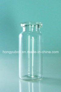 10ml Neutral Borosilicate Glass Bottles