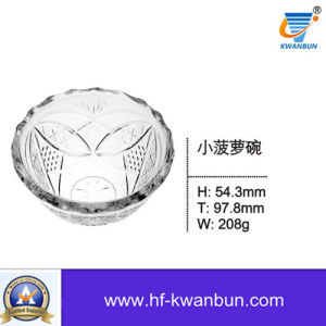 This Summer Popular Glass Bowl Glassware Kb-Hn0200 pictures & photos