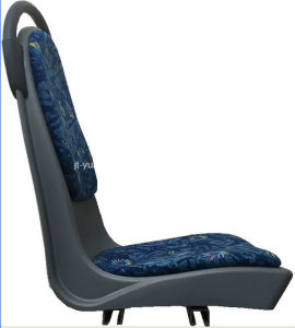 Plastic Seat for Volvo City Bus pictures & photos