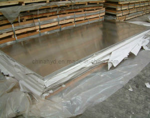 Aluminium Sheet with High Quality
