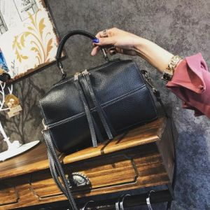 New Arrival Fashion PU Ladies Hand Bag pictures & photos