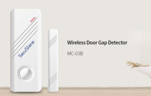 Wireless Smart Home 3G WiFi GSM Intruder Alarm System with APP and RFID pictures & photos