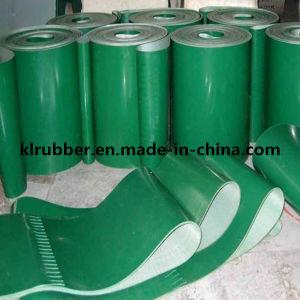 Food Grade Green PVC Conveyor Belt pictures & photos