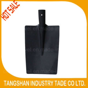 Harden Rail Steel Digging Type Shovel Head pictures & photos