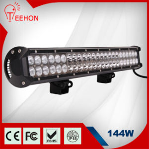144W Epistar Truck/Pick-up/Offroad LED Light Bar pictures & photos