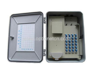 Terminal Junction Box/Cable Fiber Termination Box/ODF pictures & photos