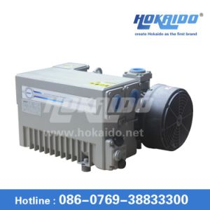 Vacuum Glove Used Oil Rotary Vane Vacuum Pump (RH0100) pictures & photos