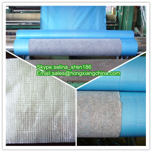 Waterproof Material Geotextile, Cuttom-Made pictures & photos