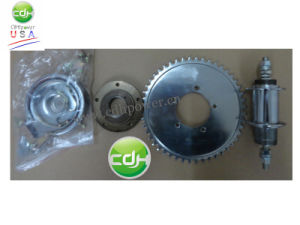HD Axles Models for Engine, Bicycle Axles, Shaft Kits, Motor Bicycle Spare Parts Axles pictures & photos