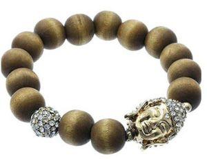 Handmade Buddah Bracelet B419
