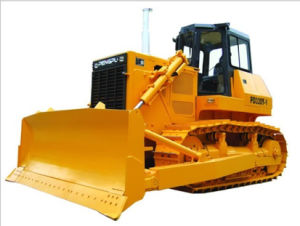 China Famcous Brand Crawler Bulldozer with Cummins Engine Pd320 pictures & photos