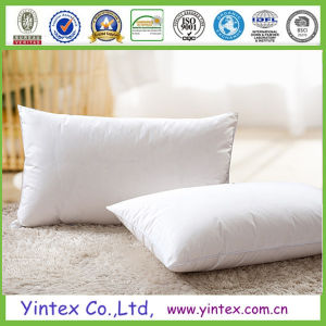 Wholesale Goose Down Pillow Manufacturer Supplier China pictures & photos