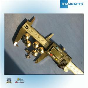 Customized Permanent Neodymium Magnet pictures & photos