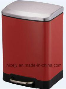 New Product: High Quality Stainless Steel Waste Bin/ Dust Bin/ Trash Bin/ Rubbish Bin (6L/12L/20L/30L)