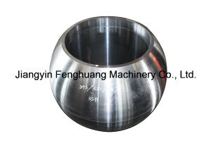 Super Alloy B564 I625 Hot Forging-Open Die pictures & photos
