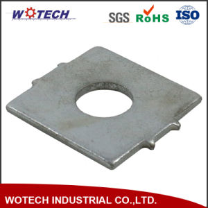 Customized Metal Parts Stamping with ISO9001 Certificate pictures & photos
