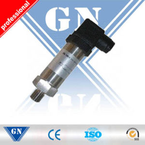 Plastic Electrical Connector Pressure Transducer pictures & photos
