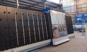 Glass Vertical Washing and Drying Machine/ Glass Washing Machine pictures & photos