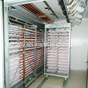 CE Approved Full Set Chicken Egg Incubator pictures & photos