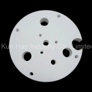 Industry Alumina Ceramic Disc in High Precision pictures & photos
