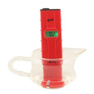 Digital Pen Type pH Meter Water Tester pH2011 Atc