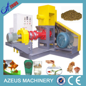 300-350kg/H Factory Price Feed Machine Animal Feed Pellet Mill