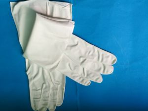 Competitive Hotsale Facotry Cost Neoprene Gloves 15-22mil pictures & photos