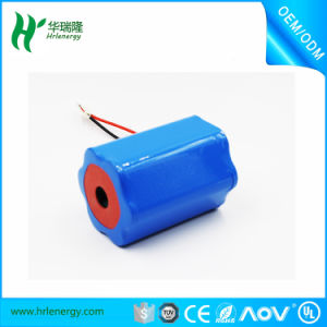 18650 4.4ah Lithium-Ion Battery 11.1V for PDA/MID pictures & photos