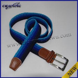 Elastic Stretch Braided Belt (PTX_7970)