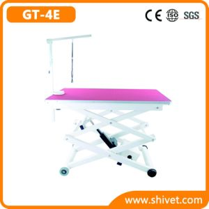 Electric Grooming Table (GT-4E) pictures & photos