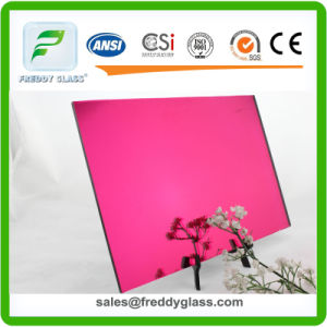 1.5mm-6mm Orchid Tinted Fashion Mirror pictures & photos