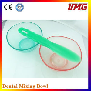 Dental Silicone Rubber Mixing Bowl/ Mixing Cup/Dental Instrument pictures & photos
