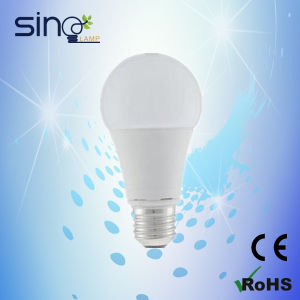 High Quality China LED Light Bulb, A60 10W LED Bulb pictures & photos