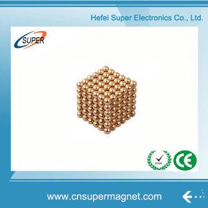 Wholesale (5mm) Neodymium Magnets Balls pictures & photos