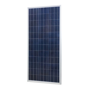 80W Polycrystalline Solar Module PV Panel (5-300W) pictures & photos
