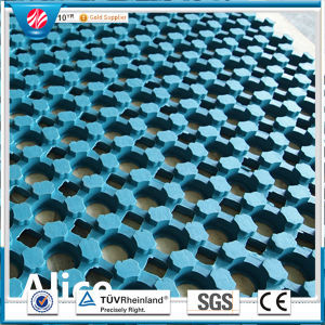 Drainage Rubber Mat/Antibacterial Floor Mat/Acid Resistant Rubber Mat pictures & photos