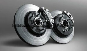 Wear Resistant Brake Disc Plate pictures & photos