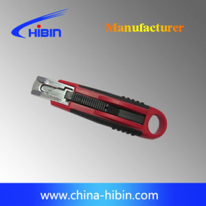 Safety Cutter Knife for Film (HB8261)