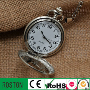 Fashion Design Water Proof Swiss Watch for Pocket Watch pictures & photos