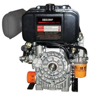Two Cylinder Diesel Engine (SB290FE)