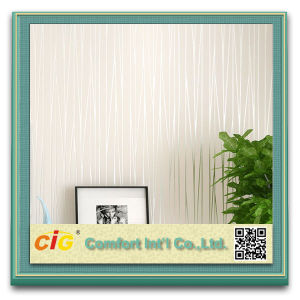 Hot Sale High Quality for Home Decorative Plastic Wallpaper pictures & photos