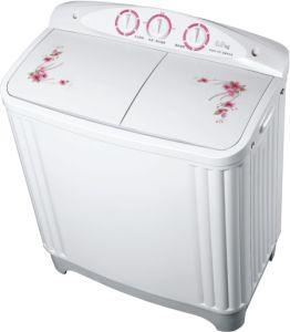 Top Loading Twin Tub Washing Machine Model