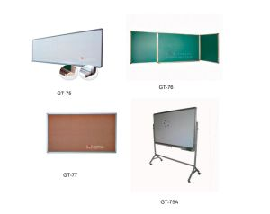 White Board, Green Board, Classroom Chalkboard, School White & Green Board pictures & photos