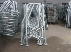 High Quality Hot DIP Galvanized Free Stall Barn for Cattle pictures & photos