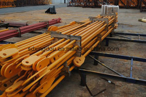 Tower Crane Parts/Tower Crane Electric Parts pictures & photos