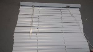 Motorize Horizontal Aluminium Venetian Blinds pictures & photos